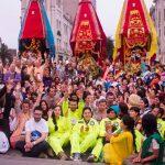 Hinduizmus Dél-Amerikában