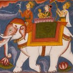 Indra, a mennyek ura