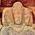 Trimurti - Brahma, Siva é Visnu