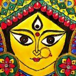 Durga istennő