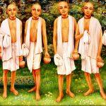 Guru parampara - tanítványi láncolat