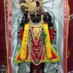 Dwarakadish, az 5 leghíresebb Krisna templom egyike