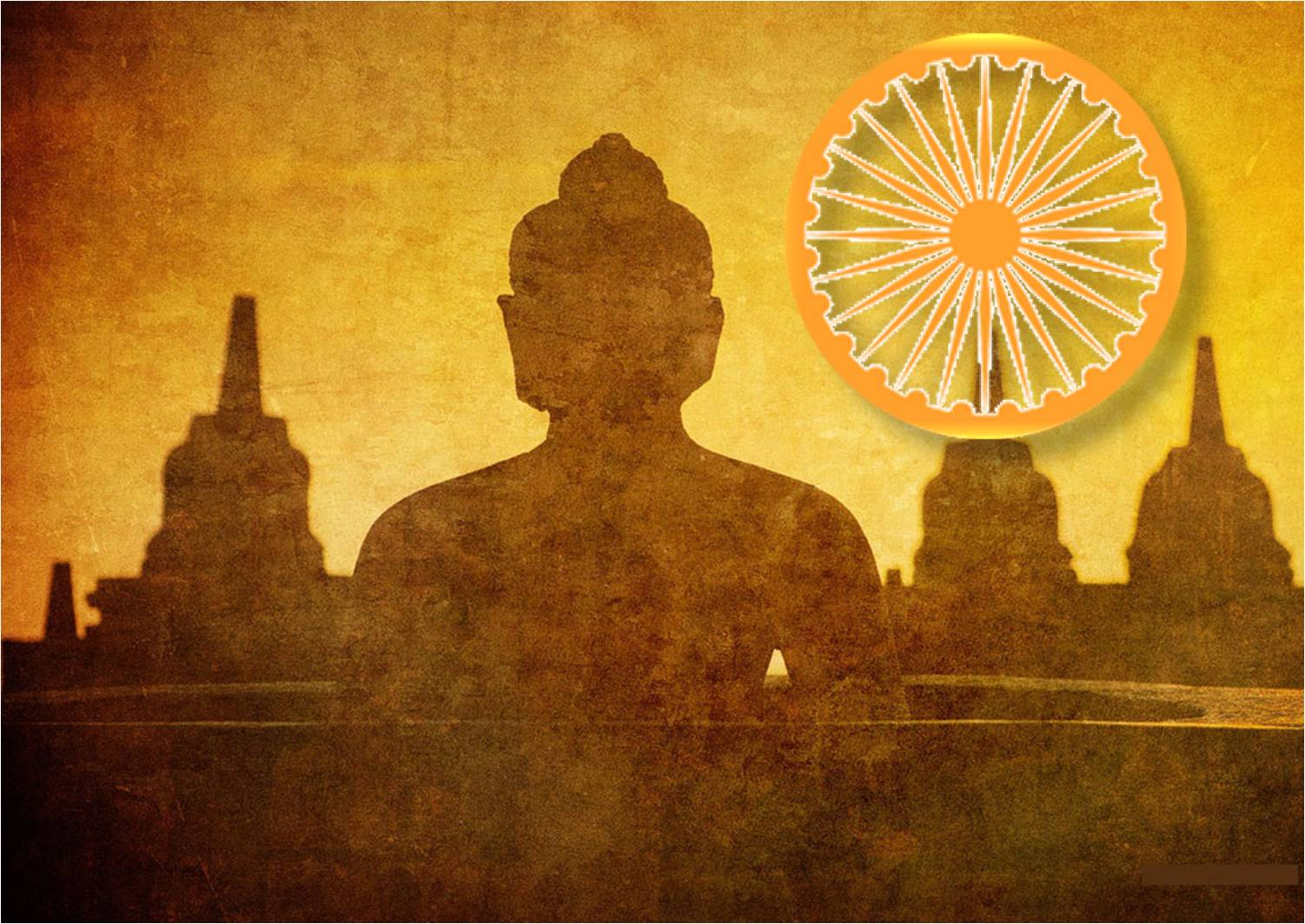 Buddhista dharma