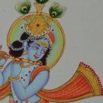Krisna születésnapja: Sri Krsna Janmastami