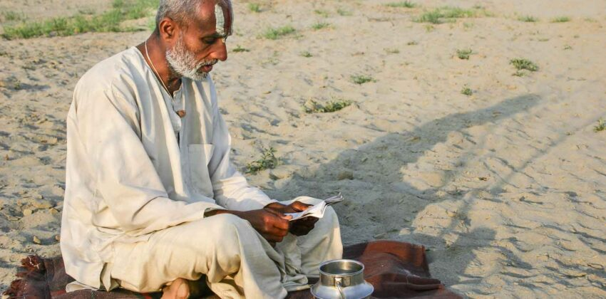 Vegetáriáus idézetek Indiából