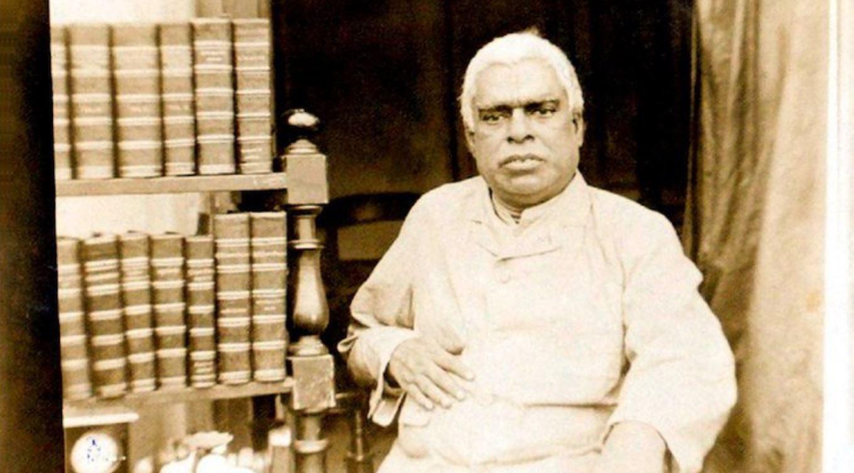 Bhaktivinod Thakur