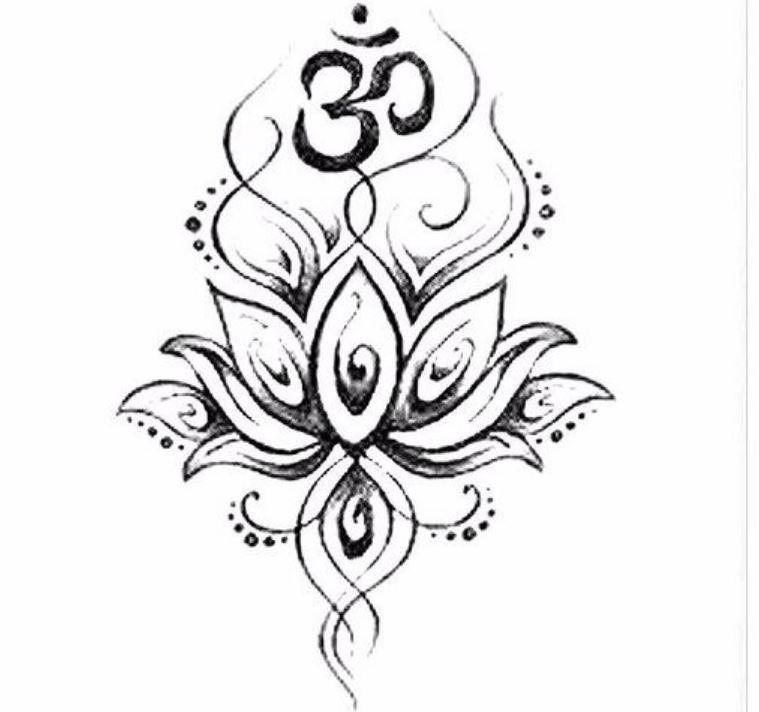 karma szimbóluma