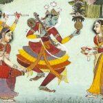 indiai cintányér, a karatal