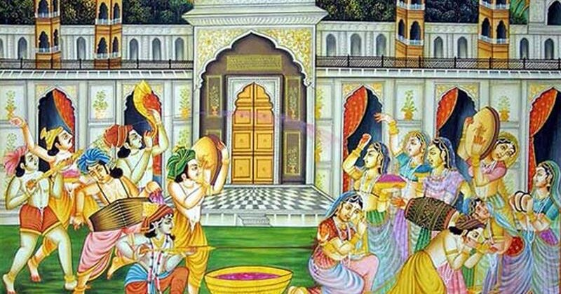 mridanga bhajan