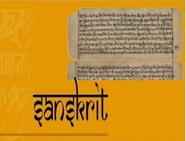 A szanszrtit nyelv és amit tudni akartál róla