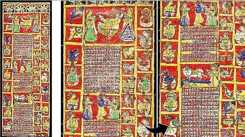 Indiai naptár